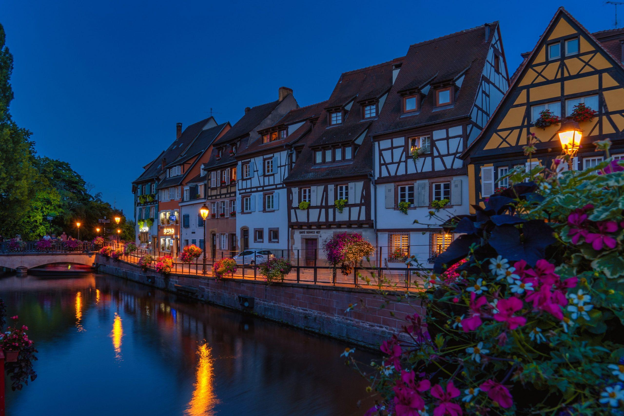 Leukste vakantiebestemmingen Colmar Frankrijk (2)