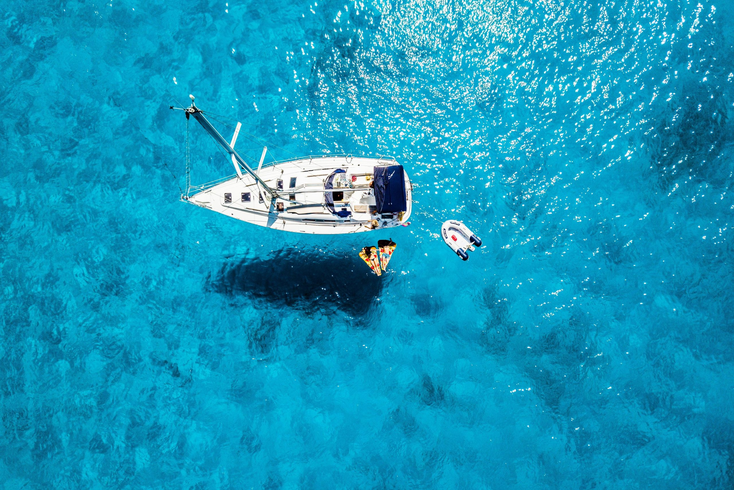 Mooiste vakantiebestemmingen Ibiza Formentera