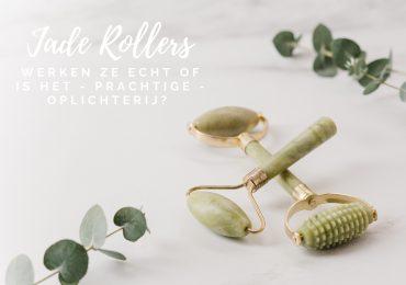 De waarheid over de Jade roller trend; werkt het echt?