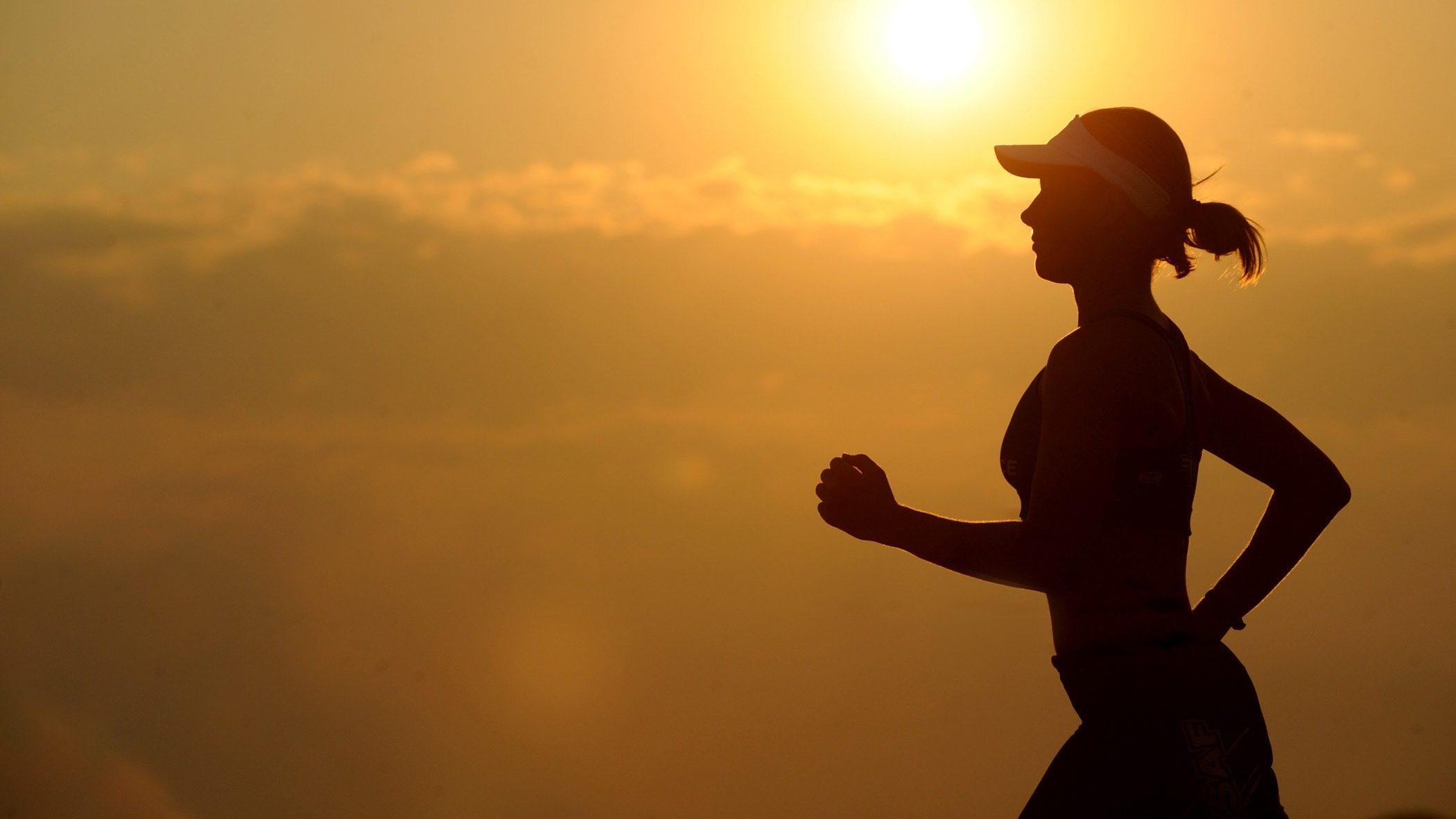 Hoeveel calorieën verbrand je met hardlopen