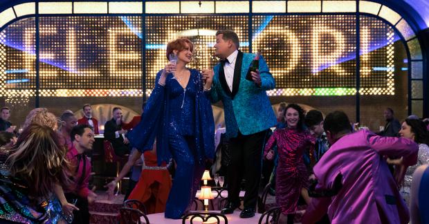 Lesbische films Netflix - the prom