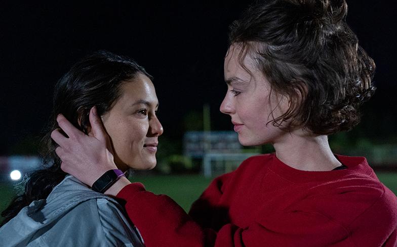 Lesbische series Netflix - atypical