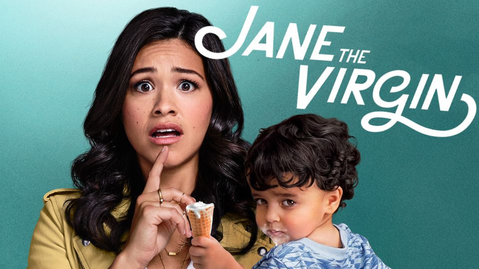 Lesbische series Netflix - jane the virgin