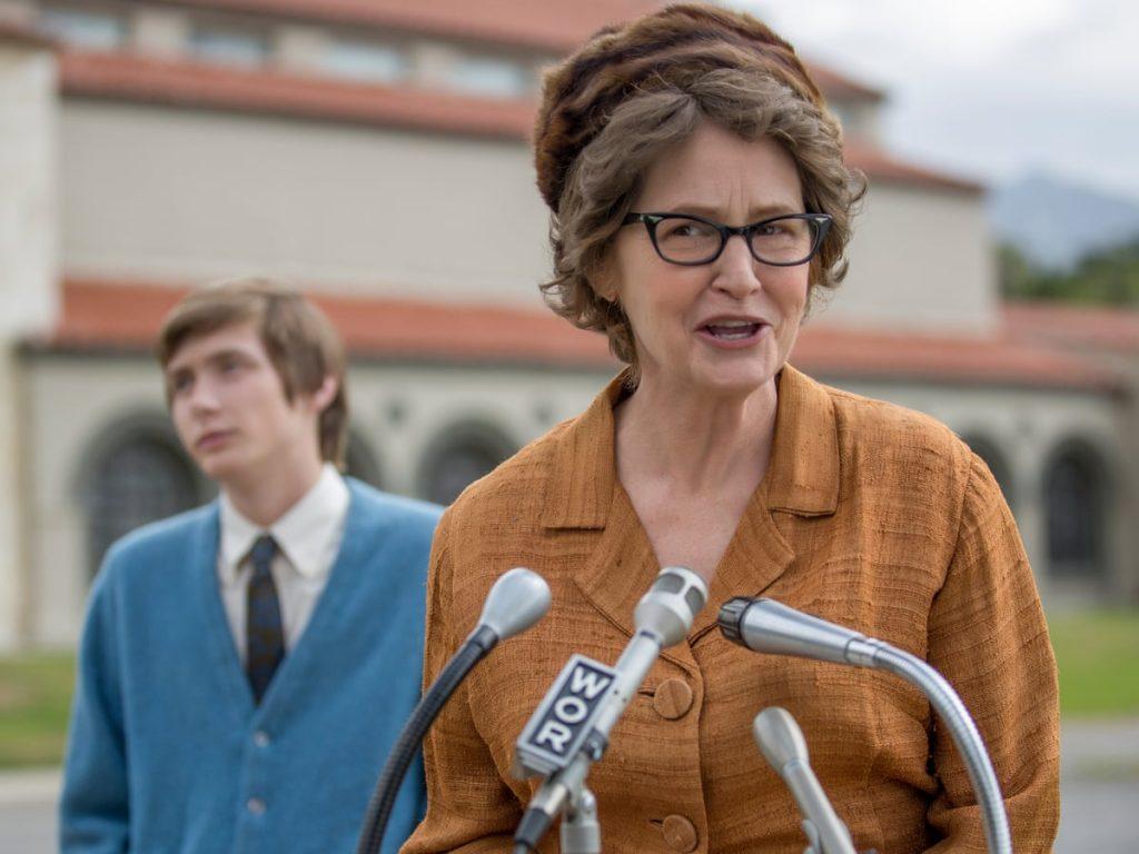 Waargebeurde films en verhalen op Netflix; The Most Hated Woman in America