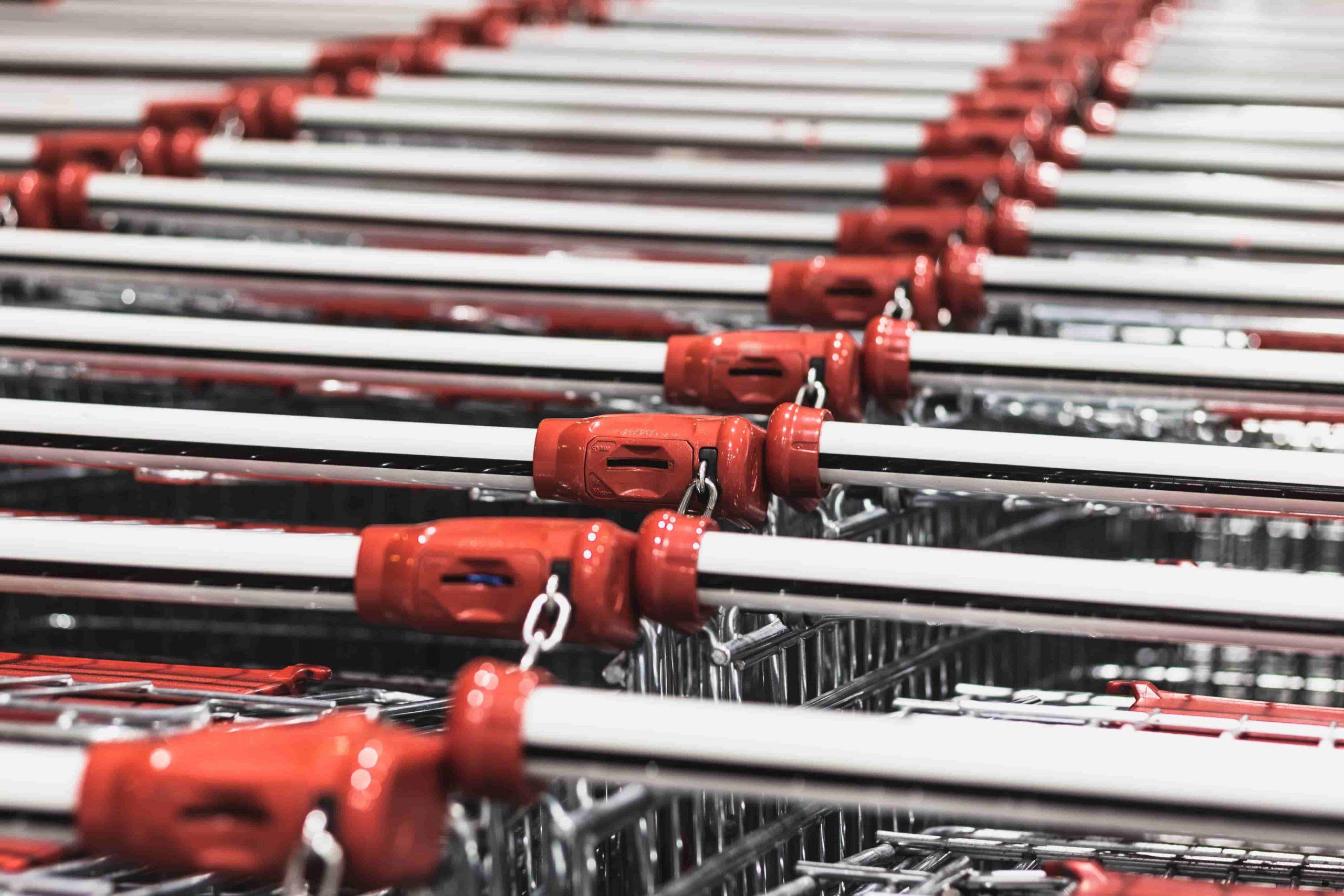 3 redenen waarom winkelmandjes onmisbaar zijn